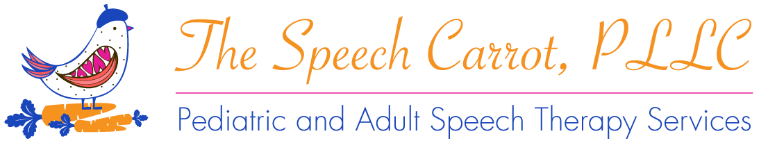 The Speech Carrot, PLLC - Pediatric and Adult Speech Therapy Services